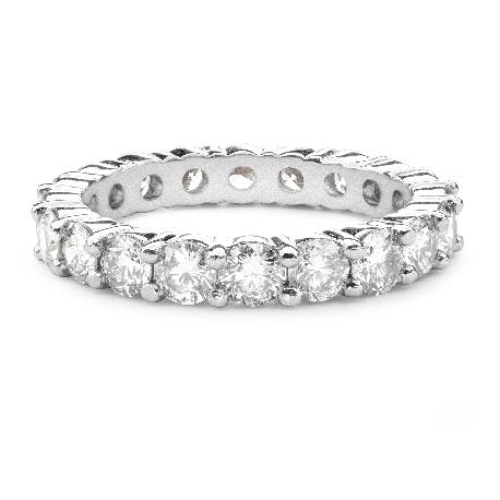 """Teemantidega abielusõrmused """"VKA 301"""""""