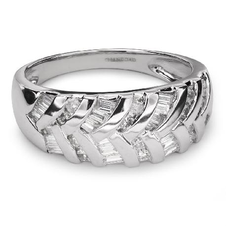 """Teemantidega kuldsõrmus """"Elu 31"""""""