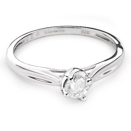 """Briljandiga kihlasõrmused """"Armastuse embus 35"""""""