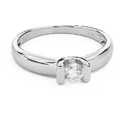 """Briljandiga kihlasõrmused """"Armastuse embus 42"""""""