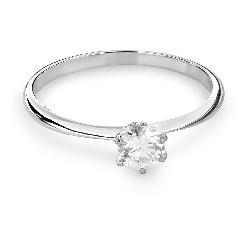 """Briljandiga kihlasõrmused """"Printsess 36"""""""