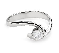 """Briljandiga kihlasõrmused """"Armastuse embus 49"""""""