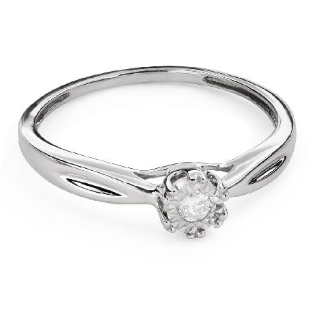 """Briljandiga kihlasõrmused """"Armastatu 136"""""""