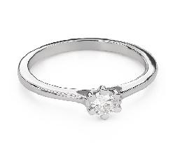 """Briljandiga kihlasõrmused """"Südame kuninganna 29"""""""