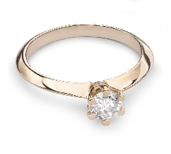 """Briljandiga kihlasõrmused """"Printsess 58"""""""