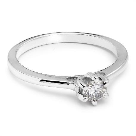 """Briljandiga kihlasõrmused """"Südame kuninganna 39"""""""