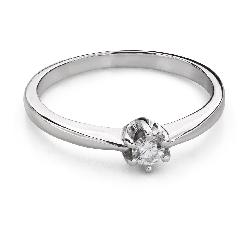 """Briljandiga kihlasõrmused """"Printsess 83"""""""