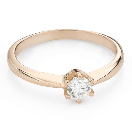 """Briljandiga kihlasõrmused """"Printsess 91"""""""