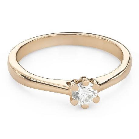 """Briljandiga kihlasõrmused """"Printsess 103"""""""