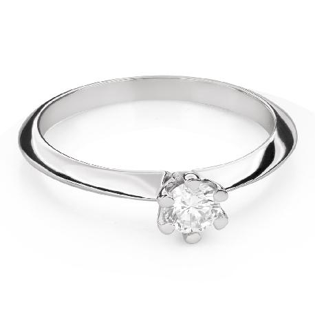 """Briljandiga kihlasõrmused """"Printsess 104"""""""