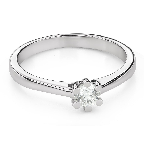 """Briljandiga kihlasõrmused """"Printsess 105"""""""