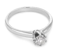 """Briljandiga kihlasõrmused """"Printsess 106"""""""