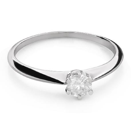 """Briljandiga kihlasõrmused """"Printsess 107"""""""