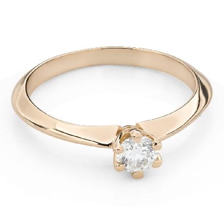 """Briljandiga kihlasõrmused """"Printsess 114"""""""