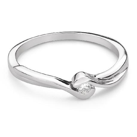 """Briljandiga kihlasõrmused """"Armastuse embus 74"""""""