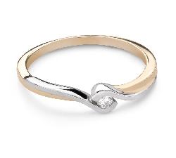 """Briljandiga kihlasõrmused """"Armastuse embus 76"""""""